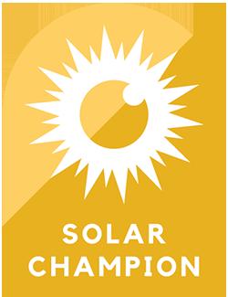 solar champions